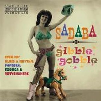SADABA / GIBBLE GOBBLE : Various Artists